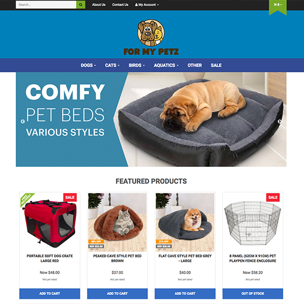 formypetz_website