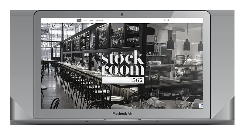 stockroom