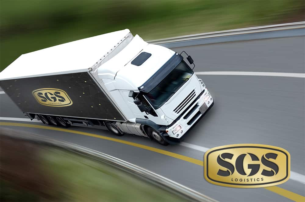 SGS Logistics