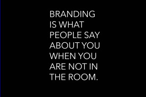 The importance of Brand You.