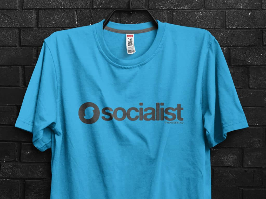 socialist_tee