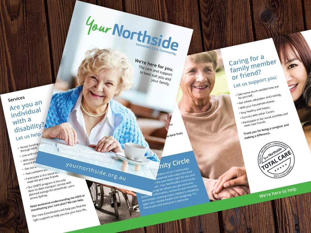 Your Northside brochure